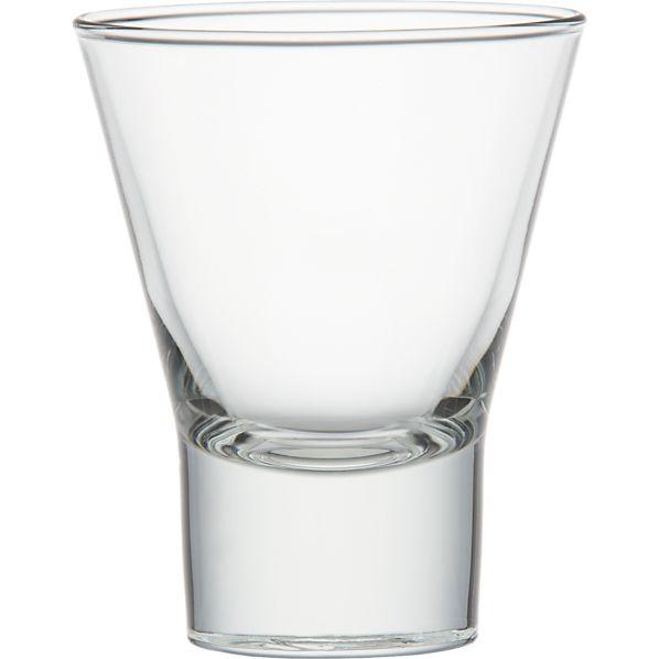 Dree 6 oz. All Purpose Glass