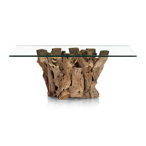 Driftwood Coffee Table