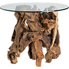 Driftwood Side Table.
