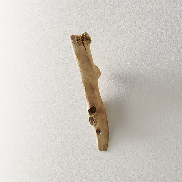 Natural Driftwood Wall Hook