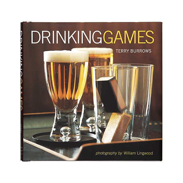 """Drinking Games"""
