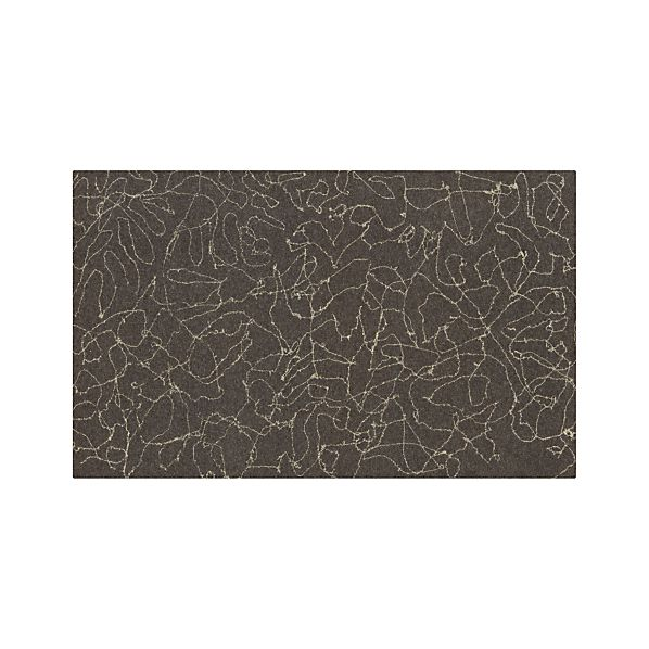Drizzle 5'x8' Rug