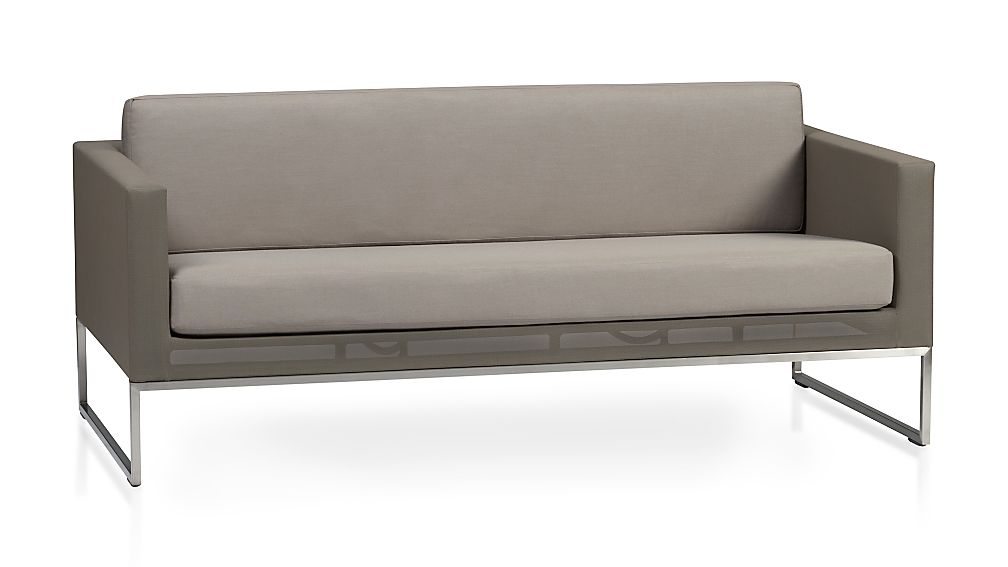 Dune Sofa with Cushion