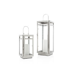 Dunley Lanterns