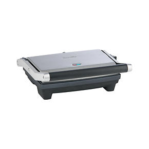 Breville Duo Panini Press