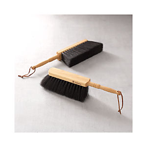 Redecker ® Natural Dustpan  Brush