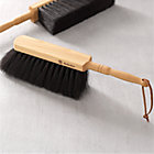 Redecker® Natural Dustpan Brush.