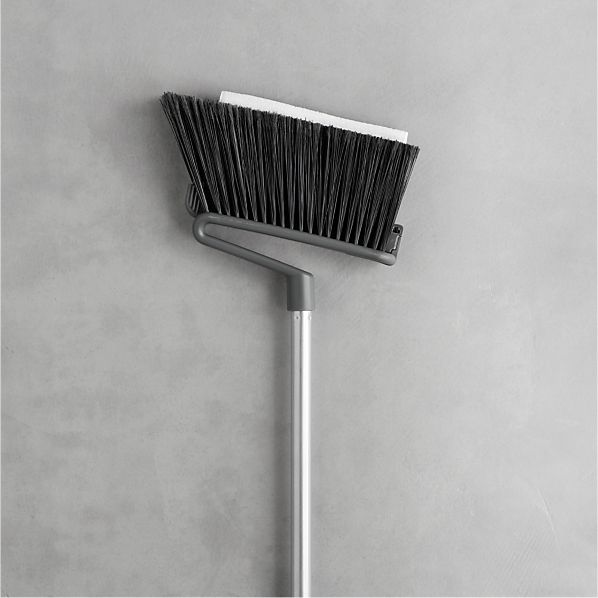 Casabella® Grey Duster Broom