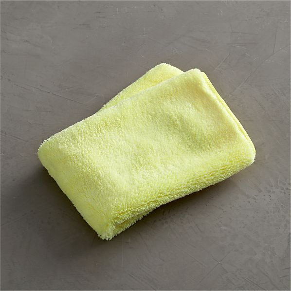 Casabella ® Microfiber Dusting Cloth