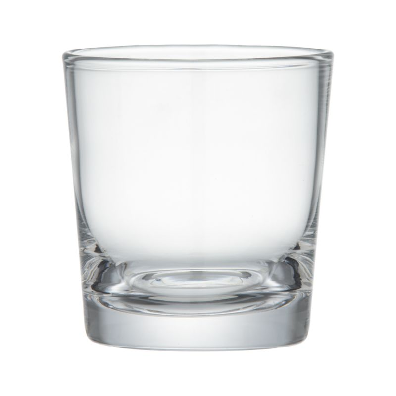 Dylan 14 oz. Double Old-Fashioned Glass