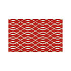 Dyna Coral Indoor-Outdoor  Rug.