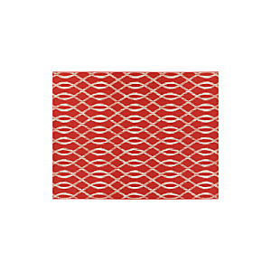 Dyna Coral Indoor-Outdoor 9x12' Rug