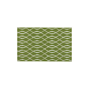 Dyna Green Indoor-Outdoor 5'x8' Rug