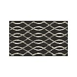 Dyna Grey Indoor-Outdoor 3'x5' Rug
