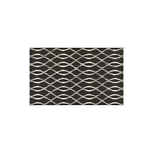 Dyna Grey Indoor-Outdoor Rug