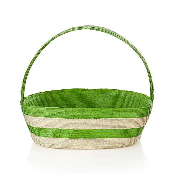 Medium Easter Basket