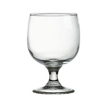 Eddy 11 oz. Everyday  Stacking Glass