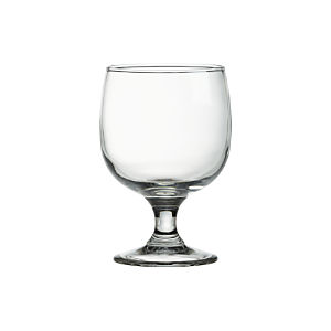 Eddy 11 oz. Everyday  Stacking Glasses Set of Twelve