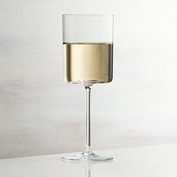 Edge 13 oz. Wine Glass