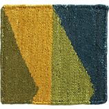 "Effrain 12"" sq. Rug Swatch"