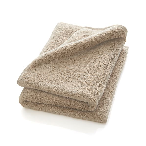 Sand Egyptian Cotton Bath Sheet
