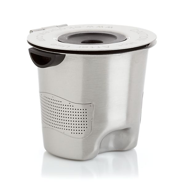 Ekobrew Stainless-Steel Elite K-Cup