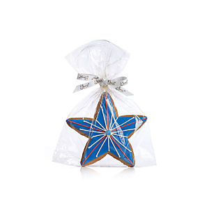 Eleni's Blue Star Cookie