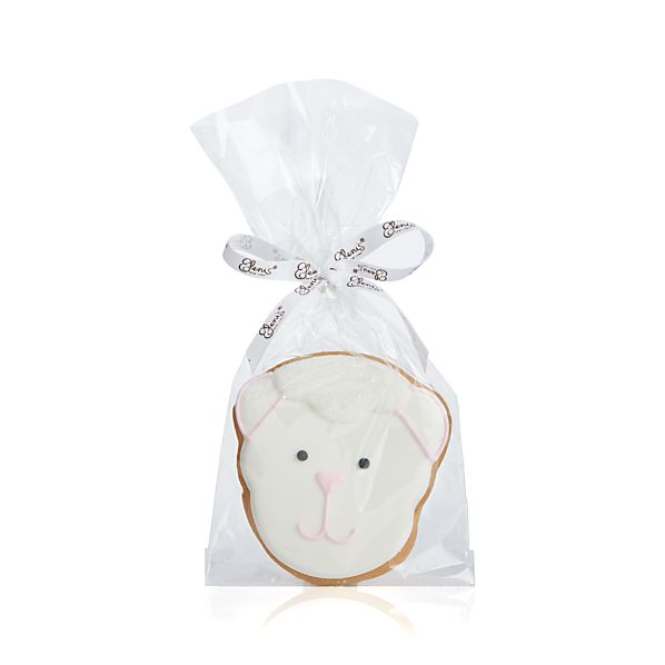 Eleni's Lamb Cookie