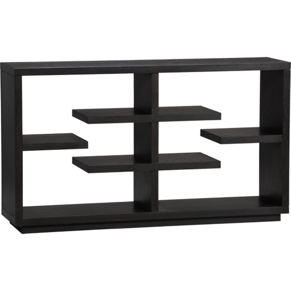 "Elevate Java 32"" Bookcase"