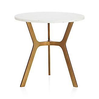 Elke Side Table