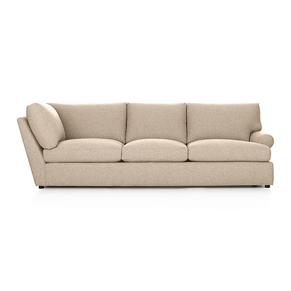 Ellyson Right Arm Corner Sofa