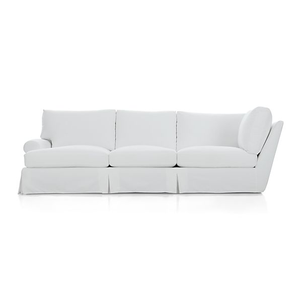 Slipcover Only for Ellyson Left Arm Corner Sofa