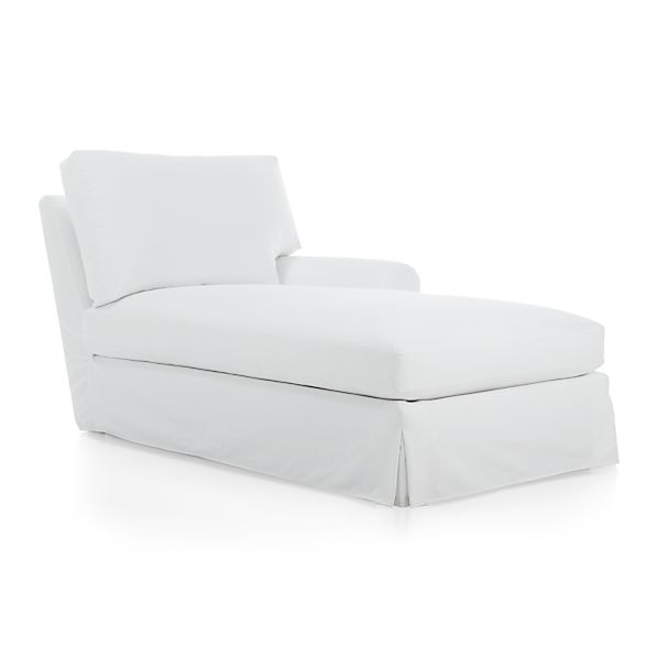 Slipcover Only for Ellyson Right Arm Chaise
