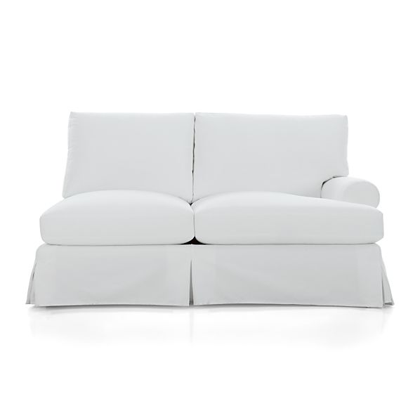 Slipcover Only Ellyson Right Arm Loveseat