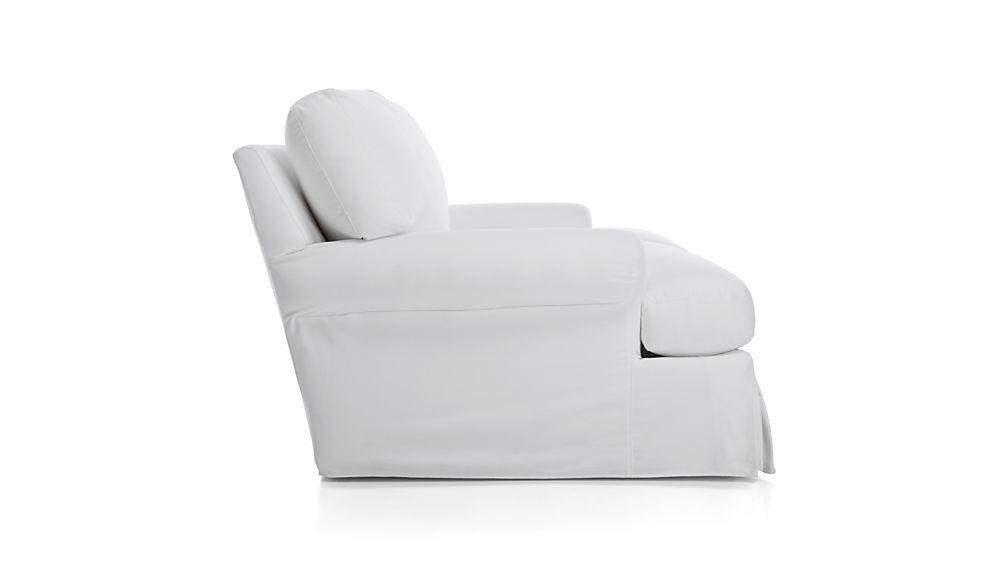 Ellyson Slipcovered Queen Sleeper Sofa