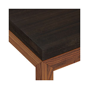 Myrtle Top/ Elm Base Dining Tables
