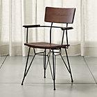 Elston Arm Chair.