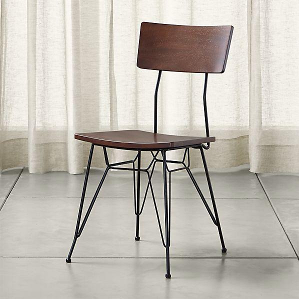 Elston Side Chair