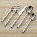 Emerge 20-Piece Flatware Set