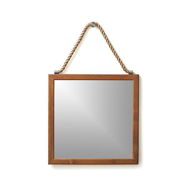 Emilio Wall Mirror