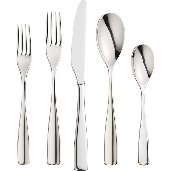 Empress 5-Piece Place Setting