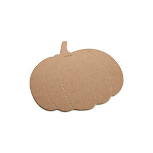 Epicurean® Natural Dishwasher-Safe Pumpkin Board