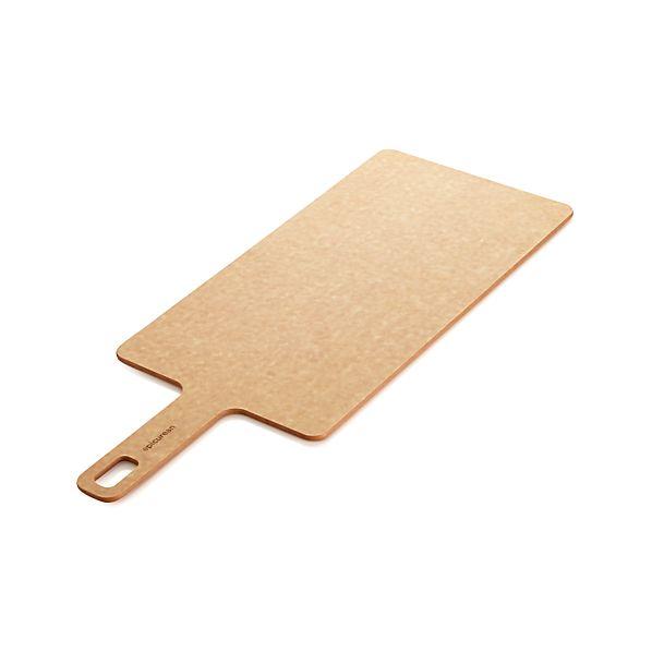 Epicurean ® Natural Dishwasher-Safe Handy Board
