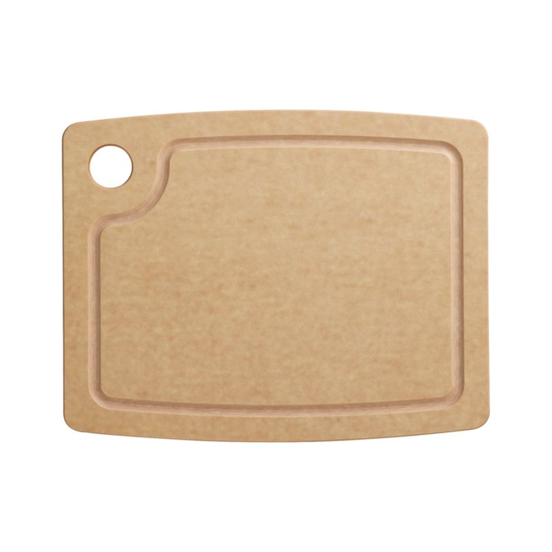"Epicurean® Natural Dishwasher Safe 11.5""x9"" Cutting Board"