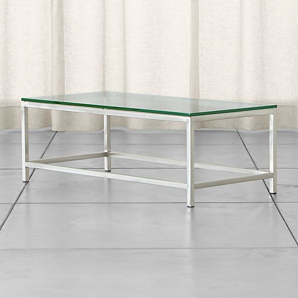 Era Rectangular Coffee Table