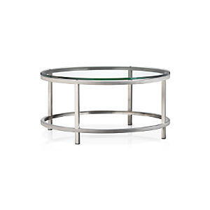 Era Round Coffee Table