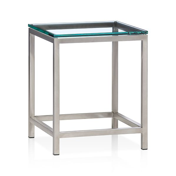 Era Side Table In Coffee Tables amp Crate And