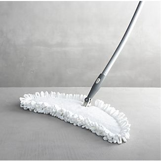 Casabella® Grey Ergo Floor Duster