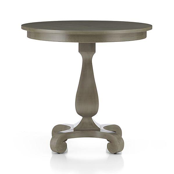 Esme Oasi Pedestal Table