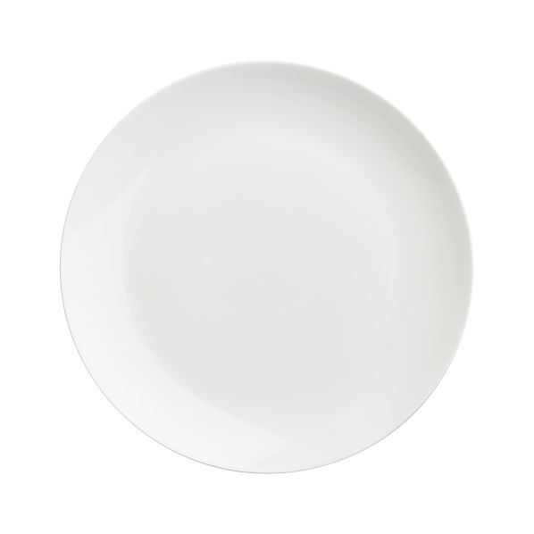 Set of 4 Essential Dinner Plates